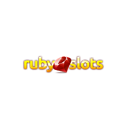 Ruby Slots Casino Logo