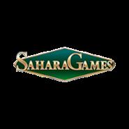 Sahara Games Casino Logo