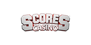 Scores Casino UK Logo