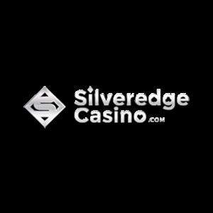 Silveredge Casino Logo