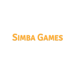 Simba Games Casino Logo