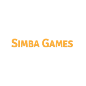 Simba Games Casino DK Logo