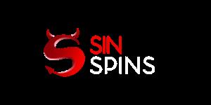 Sin Spins Casino Logo
