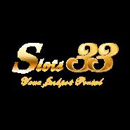 Slots33 Casino Logo