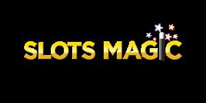 Slots Magic Casino Logo