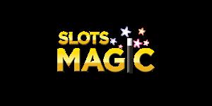 Slots Magic Casino DK Logo