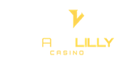 Space Lilly Casino Logo