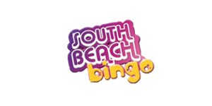 SouthBeachBingo Casino Logo