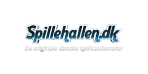 Spillehallen Casino Logo