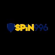 Spin996 Casino Logo