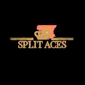 Split Aces Casino Logo