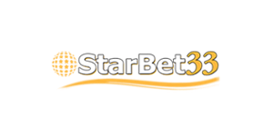 StarBet33 Casino Logo