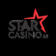 Star Casino BE Logo
