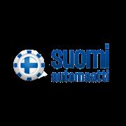 Suomiautomaatti Casino Logo