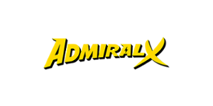 Admiral-X Casino Logo