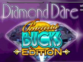 Diamond Dare Bucks
