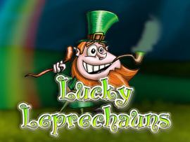 Lucky leprechauns (Saucify)