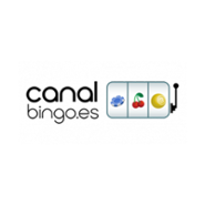 Canal Bingo Casino Logo