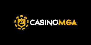 Casino MGA Logo