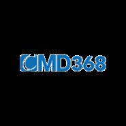 CMD368 Casino Logo