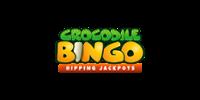 Crocodile Bingo Casino Logo