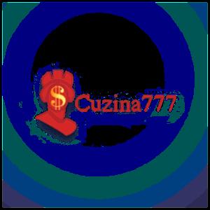 Cuzina777 Casino Logo