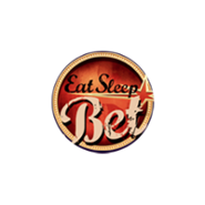 EatSleepBet Casino Logo