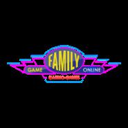 Family Game Online Casino Logo