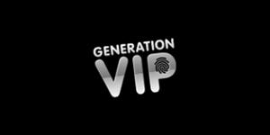 Generation VIP Casino Logo