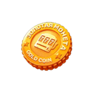 Gold Coin Casino Logo