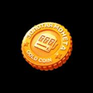Gold Coin Casino Logo