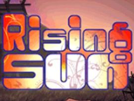 Rising Sun 3 Line