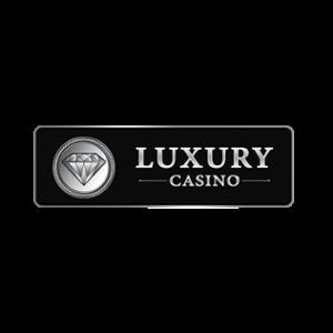Онлайн-Казино Luxury Logo