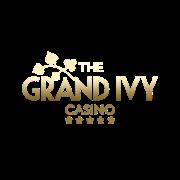 The Grand Ivy Casino Logo