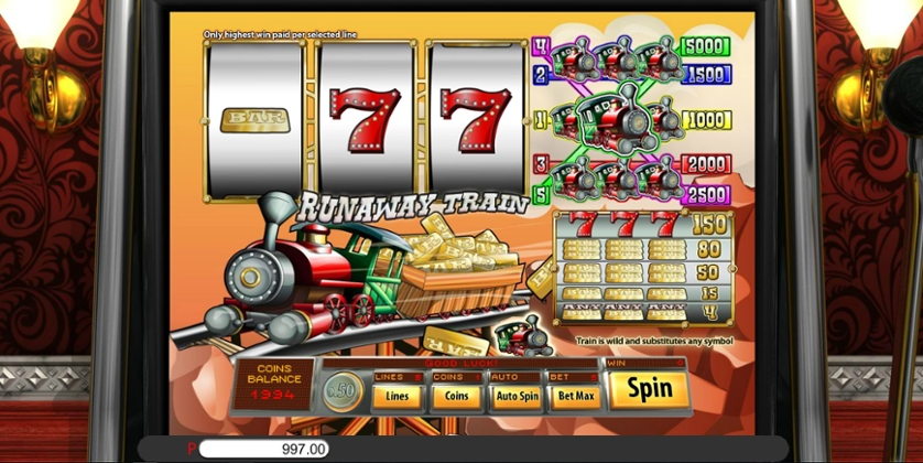Konami free slot games