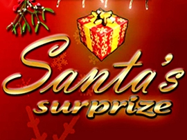 Santas Surprize