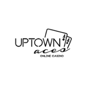 Онлайн-Казино Uptown Aces Logo