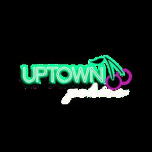Uptown Pokies Casino Logo