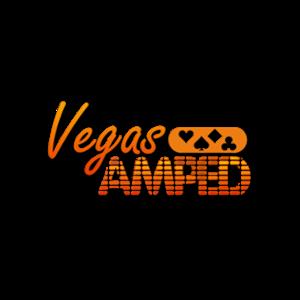 Vegas Amped Casino Logo
