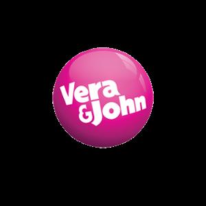 Vera&John Casino SE Logo