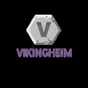 Vikingheim Casino Logo