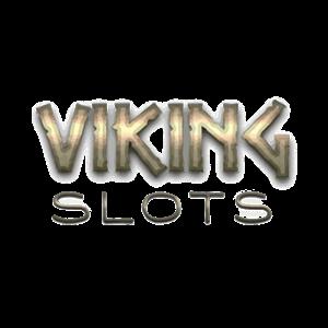 Viking Slots Spielbank Logo