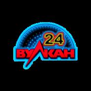 Vulkan24Club Casino Logo