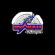 Vulkan Platinum Casino Logo