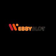 Webby Slot Casino Logo