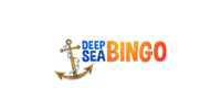 Deep Sea Bingo Casino Logo