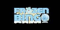 Frozen Bingo Casino Logo