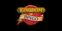 Kingdom of Bingo Casino Logo