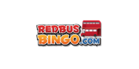 RedBus Bingo Casino Logo
