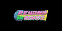Rewind Bingo Casino Logo